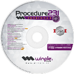 Procedure 231 - Label originale Winple